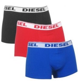 Diesel Shawn Boxershorts Heren (3-pack)